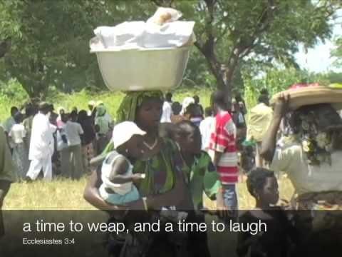 Togo, Africa - ABWE Hospitals