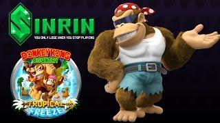 NINTENDO MASTER | Donkey Kong Country: Tropical Freeze