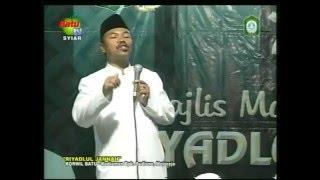 [KORWIL BATU] Al-Qur'an Sebagai Pedoman Hidup Oleh KH. Muhammad Slamet Riyadi @ Mojorejo