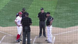 Nicholls Baseball: Colonels vs Southern Illinois