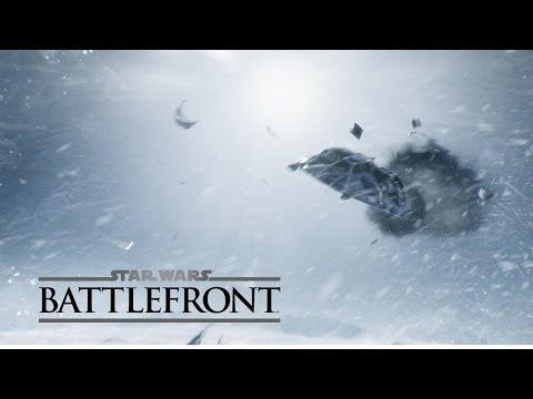 Star Wars Battlefront | Teaser Trailer |E3 2013