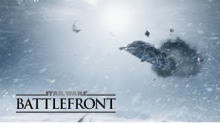 Star Wars Battlefront | Teaser Trailer |E3 2013