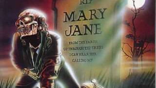Watch Megadeth Mary Jane video
