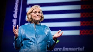 The science of cells that never get old | Elizabeth Blackburn