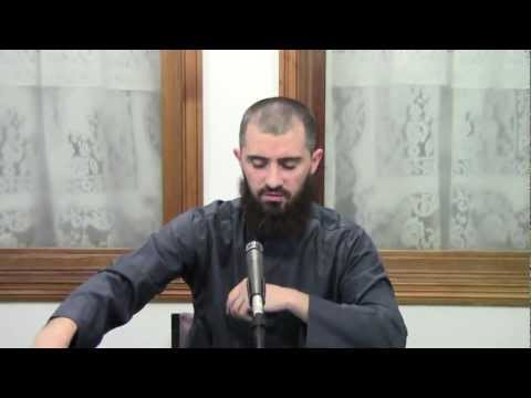 Women in Islam: Gentle with the Vessels - Muhammad Khodr
