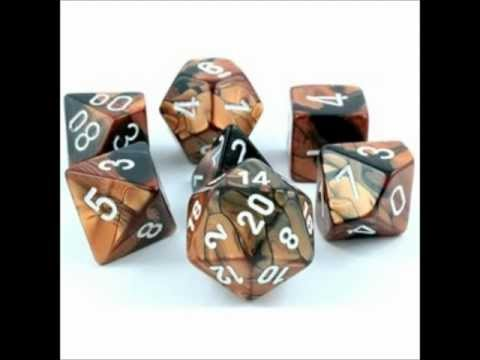 An RPG Apologetic, Part One: What is Roleplaying?