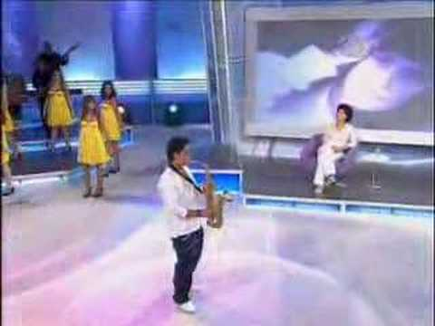 Caio Mesquita - Então É Natal video
