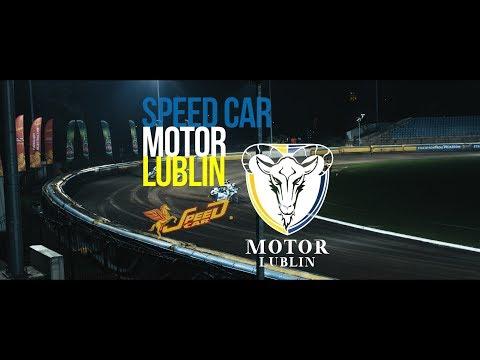 Speed Car Motor Lublin - Odbudujmy Lubelski żużel Wspólnie