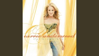 Carrie Underwood Flat On The Floor