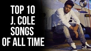 Top 10 J. Cole Songs Of All Time