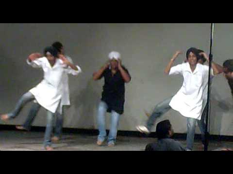 Pakki Kanak By Ravi Soni video