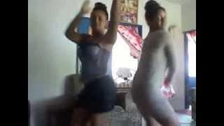 Fijian sisters dancing sooooo hot