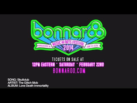 Bonnaroo 2014 Lineup Announcement | Official Video