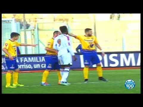Taranto-Cerignola 2-1. La sintesi