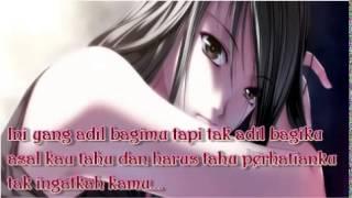 download lagu Adil Bagimu Tak Adil Bagiku gratis