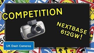 UK Dash Cameras - Dash Camera Giveaway & Competition Information