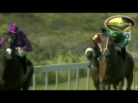 BETTING WORLD CAPE FLYING CHAMPIONSHIP (Grade 1) 2013