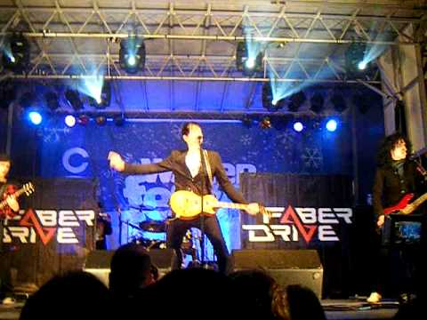 Faber Drive - 24 Story Love Affair