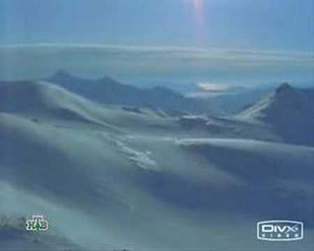 Небо славян (неофициальный клип группы Алиса)
