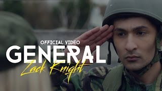 Zack Knight General Official Audio
