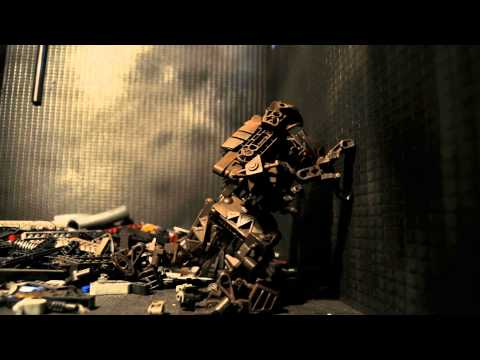 Bionicle Film 'Waste Disposal' Bionicle Action HD
