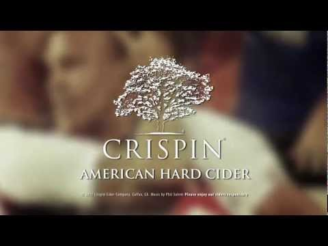 Crispin Cider - USA Rugby: Men's Spot