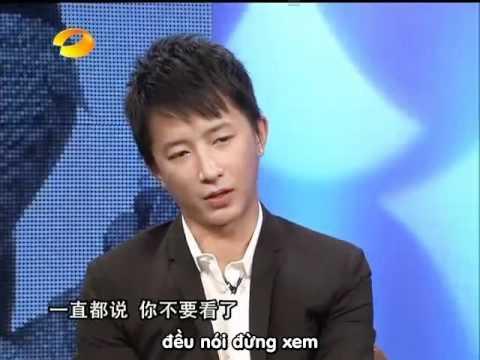[Vietsub] 110327 HanGeng Behind the story [1/2] 庚日快乐