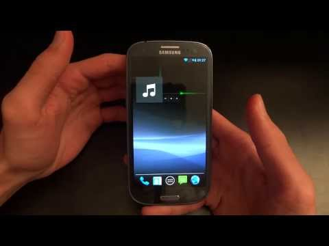 How to flash CyanogenMod 4.3.1 on Samsung GT-I9300 via Installer App - By TotallydubbedHD