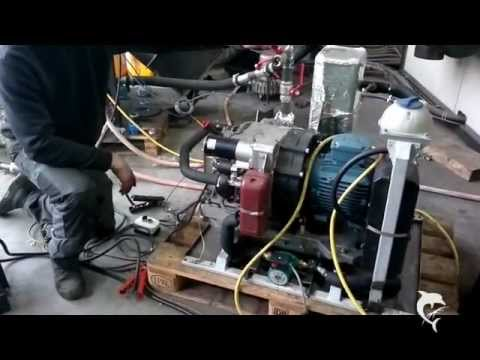 Step by Step Tar Free Gasifier 2.0