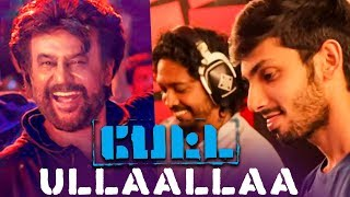 Petta 2nd Single 39 Ullaallaa 39 Sneak Peek Reaction Inno Genga Aziz Nakash Rajinikanth