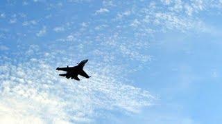 TQ nói thế nào về thực lực của Không quân VN? (370)