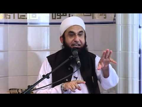 Mulana Tariq Jamel-13.flv video