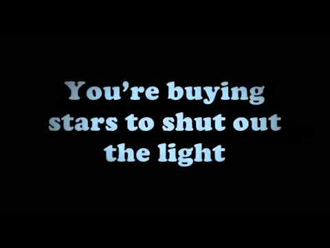Marina and The diamonds Buy The Stars Video Lyrics