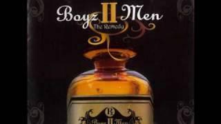 Watch Boyz II Men You Dont Love Me video