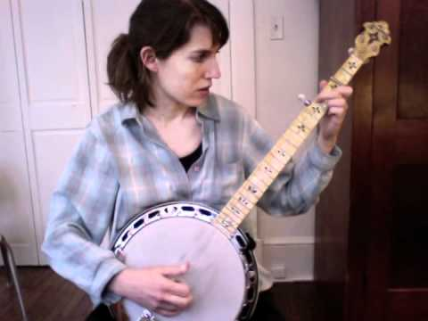 Home Of The Red Fox - Excerpt from the Custom Banjo Lesson from the Murphy Method