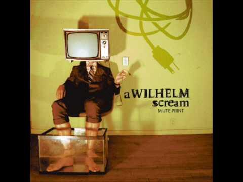 A Wilhelm Scream - Stab Stab Stab