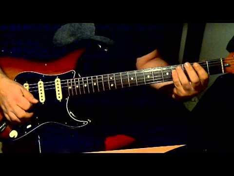 Spyros Delta - Jammin On ACDC - Back In Black