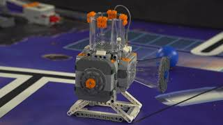 FLL 2018 INTO ORBIT Robot Game Missions EN