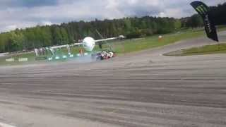 KEWIN KOSOWSKI DRIFT SUPER HIT 2014 cz.2