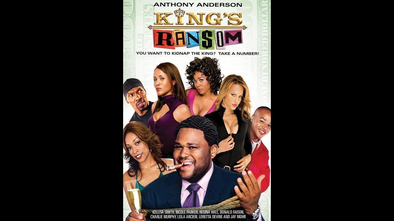 კინგის გამოსყიდვა (ქართულად) - King's Ransom /