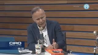 Los acuerdos que llevaron a EPN al poder, en el nuevo libro de Roberto Rock
