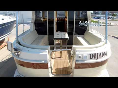 Sas Vektor Adria 1002 By ADS Marine