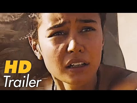 MAD MAX: FURY ROAD - HD Trailer (German | Deutsch) | Tom Hardy
