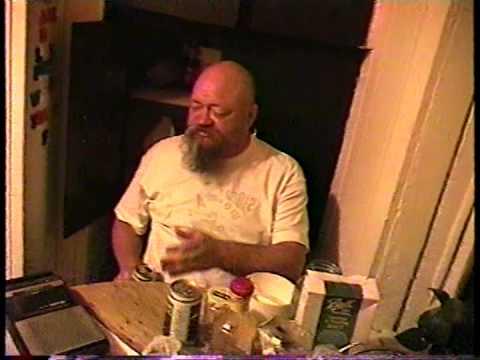 El Duce of the Mentors talks about Kurt Cobain & Courtney Love 8-30-96