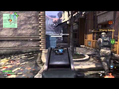 COD MW3 - What I've Noticed