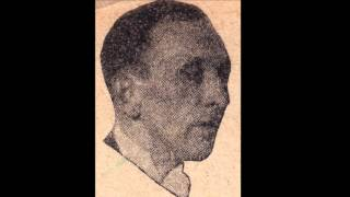 Fred Bird's Orchestra - Humoreskimo (Foxtrot)