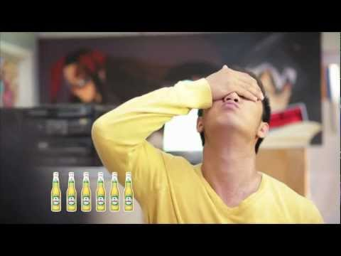 San Miguel Flavored Beers Webisode 1: BaskEATball