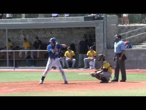 Western Nevada College Baseball faces the College of Southern Idaho