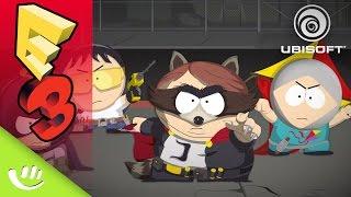 Neues South Park, neues Ghost Recon, neue Ubisoft-Pressekonferenz