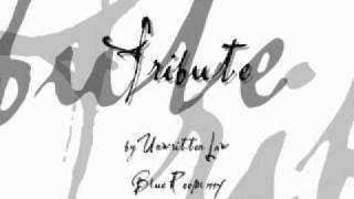Watch Unwritten Law Tribute video